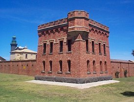 Fort Queenscliff