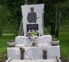 Monument of Lihula