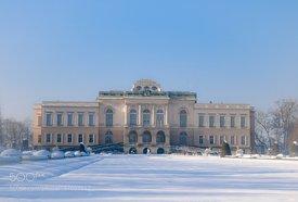 Schloss Klessheim...