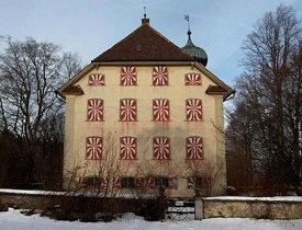 Horben Castle 1100s