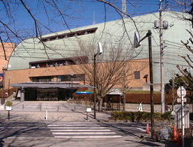 Yokohama Science Center