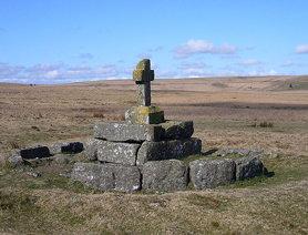 Childe's Tomb