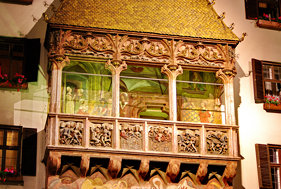 Innsbruck 94 Goldenes Dachl