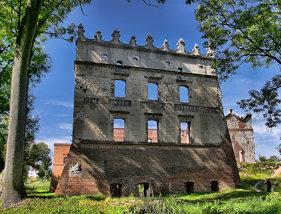 Krupe castle (3)