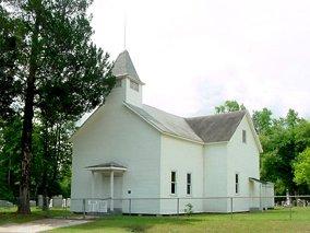 Grove Methodist Church