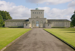 Air Forces Memorial