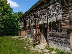 Museo de Granjas Tirolesas, Kramsach (Austria)