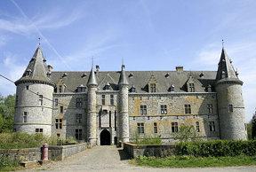 Castle of Fallais