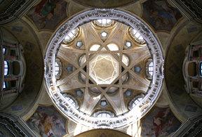 Torino, Piazza Castello, Chiesa di San Lorenzo (St. Lawrence Church)