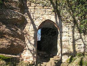Chateau du Dreistein