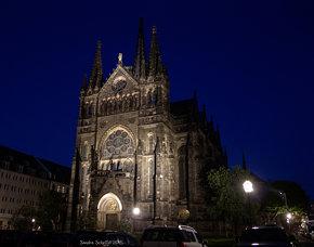 Peterskirche zu Leipzig