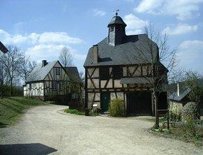 Freilichtmuseum Roscheider Hof