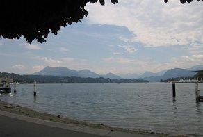 183 - Monte Pilatos - Lago de los 4 cantones