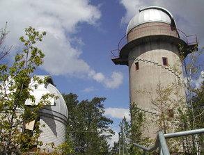 Tuorla Observatory, Piikkio