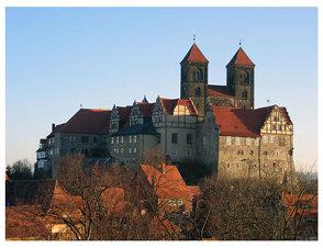 Quedlinburg Abbey