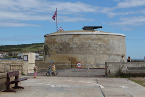 Martello Tower #74 (Seaford Museum)