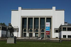 2009-06-11 06-14 Dresden 288 Deutsches Hygiene-Museum