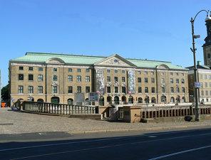 The Gothenburg City Museum (1)