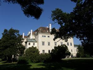 Laxenburg, Altes Schloß