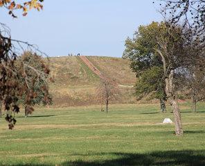 Monk's Mound