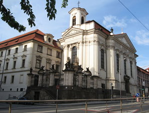Ss. Cyril and Methodius Cathedral
