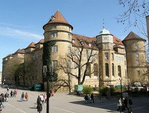 Old Castle (Stuttgart)