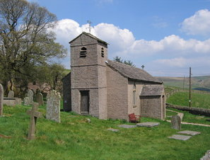 Forest Chapel - May 2008