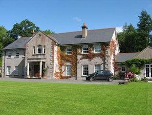 Necarne Manor B&B in Irvinestown Co Fermanagh - B&B Ireland