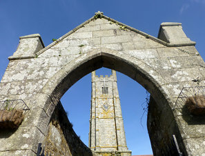 St Columb Minor Church_St Columb Minor_Cornwall_Feb14