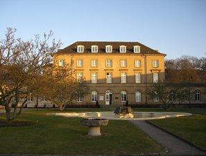 The university castle