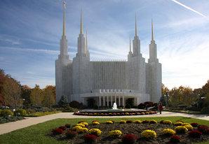Washington LDS Temple, MD 30 Oct 2010 (45)
