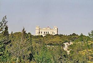 Verdala Palace - Buskett - Rabat