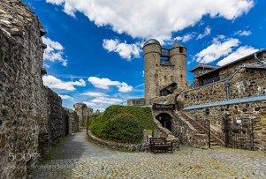 Burg Greifenstein,Germany