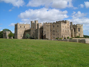 Raby Castle 27
