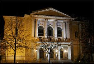 Die Oper Halle