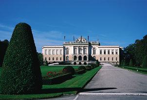 Schloss Klessheim - Casino