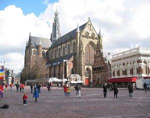 St. Bavochurch
