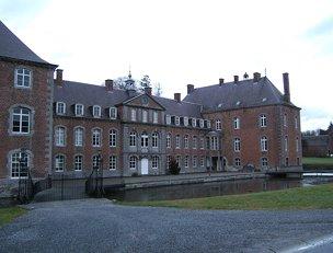 Franc-Waret castle