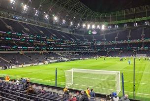 Tottenham Hotspur vs Gills 03