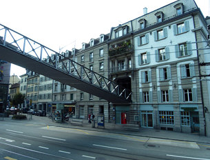 Zürich funicular