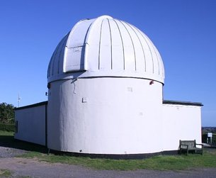 Sherwood Observatory