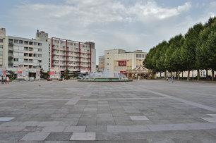 2013-08-02 Limoges Place de la République