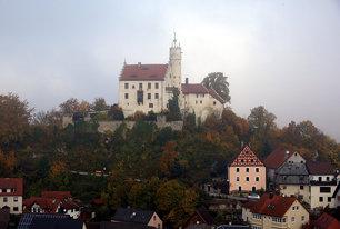 Gössweinstein Castle 2