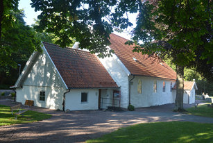 Torslanda Old Church