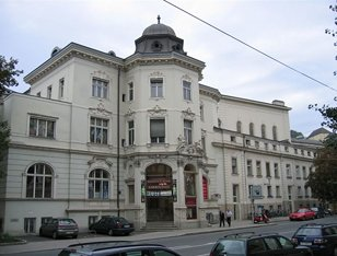 Salzburg Marionette Theatre
