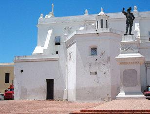 Plaza San José