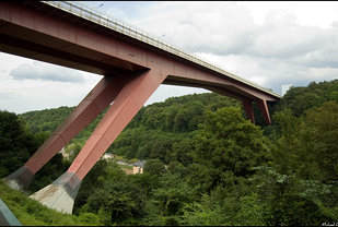 Grande Duchesse Charlotte Bridge