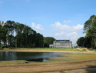 Castle of la Rocq
