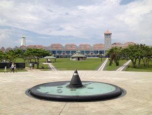 Okinawa Peace Park