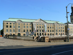 The Gothenburg City Museum (1)